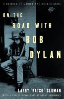 On the Road with Bob Dylan PDF