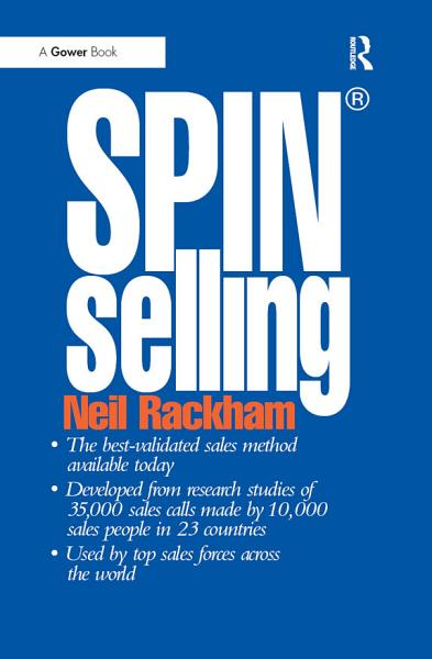 SPIN® -Selling