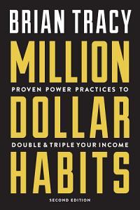 Million Dollar Habits Book
