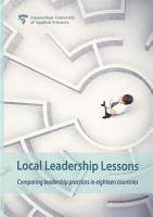 the Global Leadership Lookout PDF
