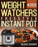 Weight Watchers Freestyle Instant Pot #2020