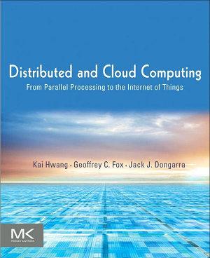 Distributed and Cloud Computing PDF