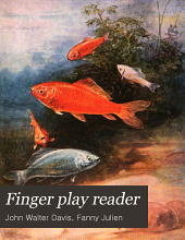 Finger play reader: Part 2
