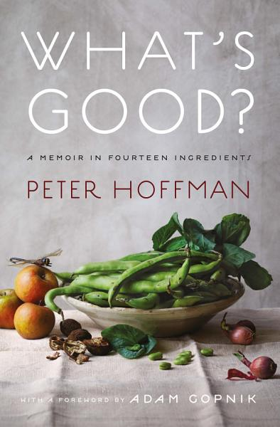 Download What s Good  Book