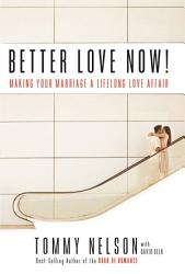 Better Love Now Book PDF