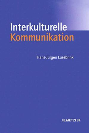 Interkulturelle Kommunikation PDF