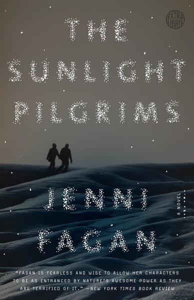 Download The Sunlight Pilgrims Book
