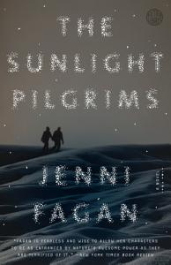 The Sunlight Pilgrims Book
