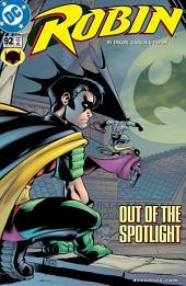 Robin (1993-) #92
