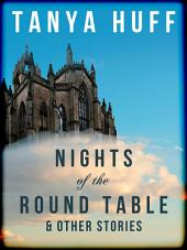 Nights of the Round Table: And Other Stories of Heroic Fantasy