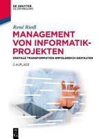 Management von Informatik Projekten PDF