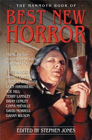 The Mammoth Book of Best New Horror  17  PDF