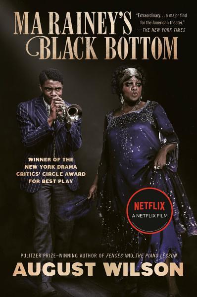 Download Ma Rainey s Black Bottom Book