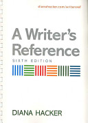 A Writer s Reference