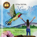 If You Tell Me I Can Fly  Book PDF