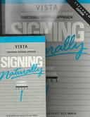 Signing Naturally Book