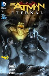 Batman Eternal (2014-) #18