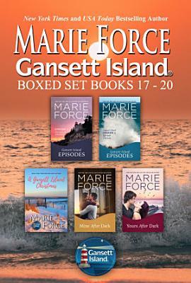 Gansett Island Boxed Set Books 17 20