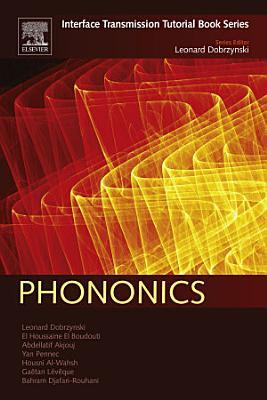 Phononics