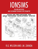 IONSIMS PDF