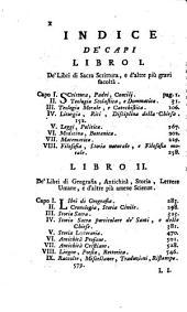 Storia letteraria d'Italia: Volume 3