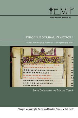 Ethiopian Scribal Practice 1 PDF