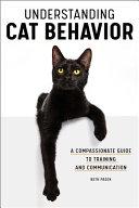 Understanding Cat Behavior Book