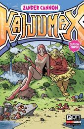 Kaijumax Season 3 #3
