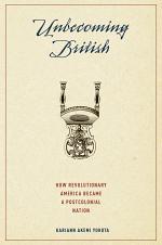 Unbecoming British