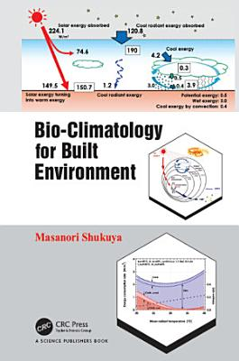 Bio Climatology for Built Environment