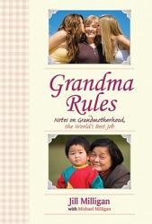 Grandma Rules Book PDF