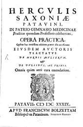Opera practica