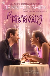 Romancing His Rival Book