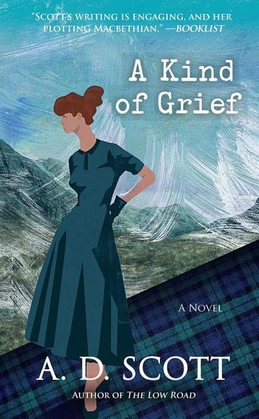 Download A Kind of Grief Book