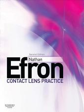 Contact Lens Practice E-Book: Edition 2