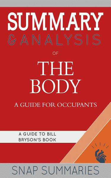 Download Summary   Analysis of The Body Book