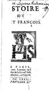 Histoire du droit français