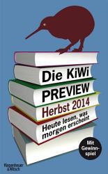 Die KiWi Preview Herbst 2014 PDF