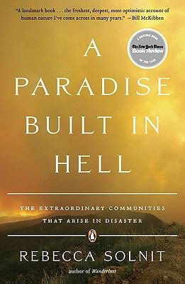 Download A Paradise Built in Hell Book