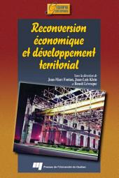 Reconversion Économique et Développement Territorial