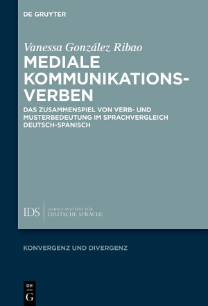 Mediale Kommunikationsverben PDF