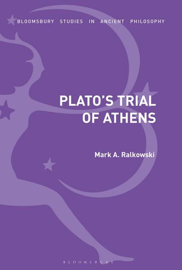 Plato   s Trial of Athens PDF