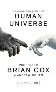 Human Universe Book