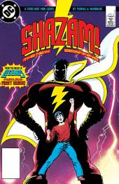 Shazam! The New Beginning (1987-) #1