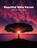 Beautiful Bible Verses Full Color Picture Book PDF