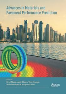 Advances in Materials and Pavement Prediction PDF