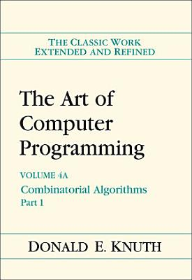 The Art of Computer Programming  Volume 4A PDF