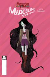 Adventure Time: Marceline Gone Adrift #4 (of 6): Volume 4
