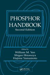 Phosphor Handbook: Edition 2