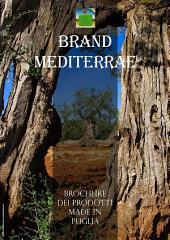 """Brossure del """"brand mediterrae"""""""